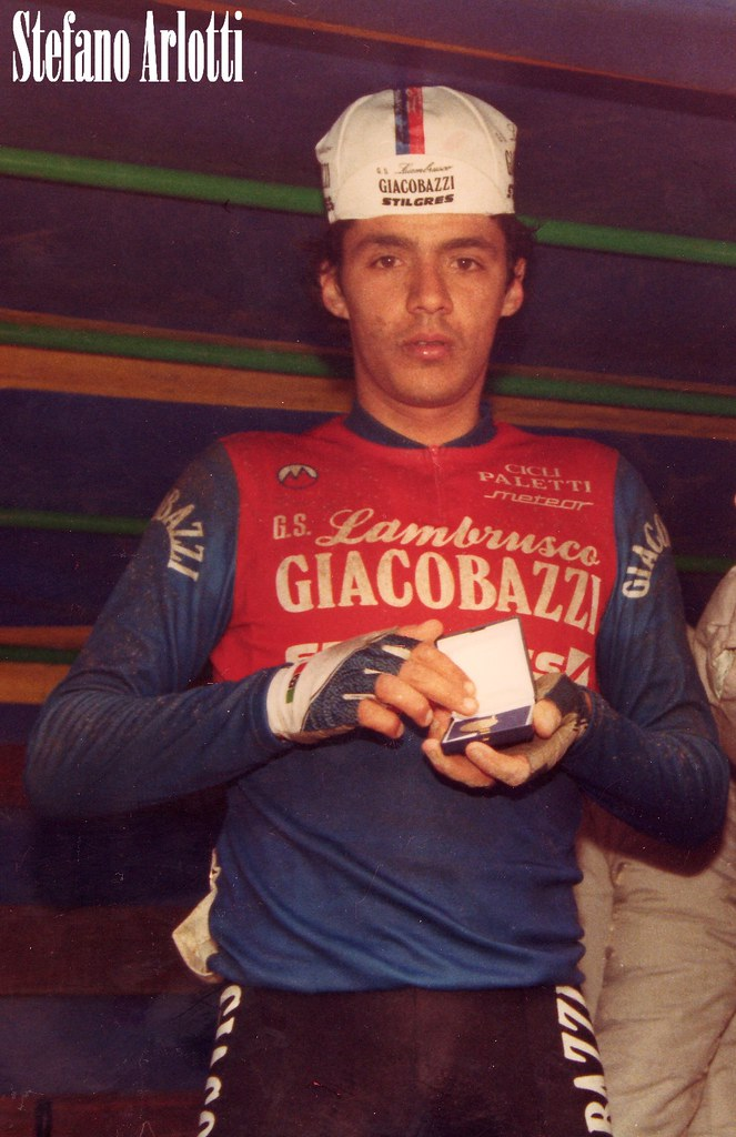 Stefano Arlotti