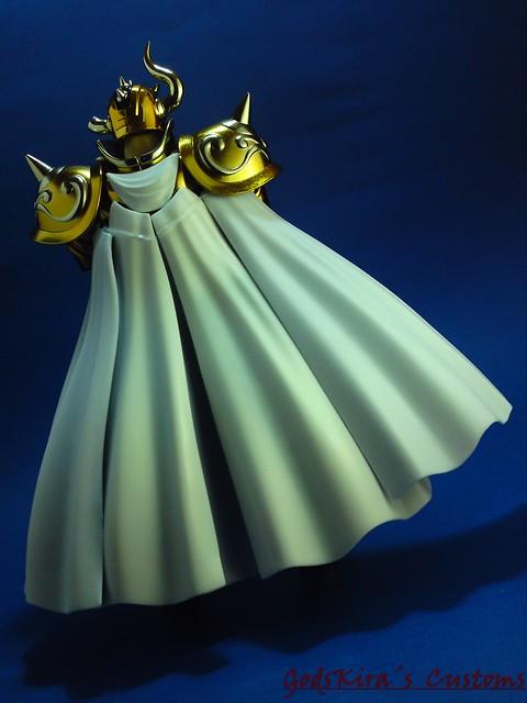 [Imagens] Saint Cloth Myth EX - Aldebaran de Touro 15101827539_4b4636f7d5_z