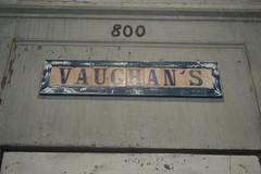 595 Vaughan's
