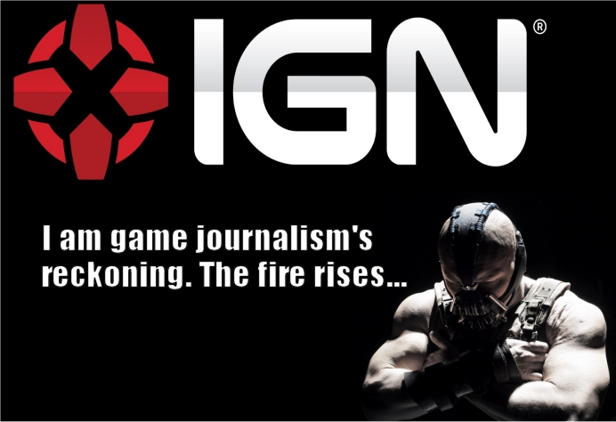Game Journalism Reckoning