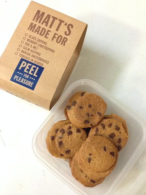 matts cookies