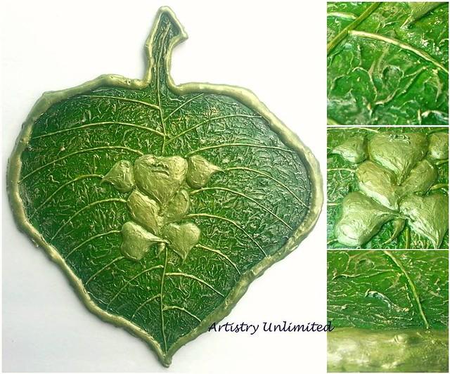 leafyganesha