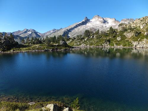 Lac du Gourg de Rabas 231
