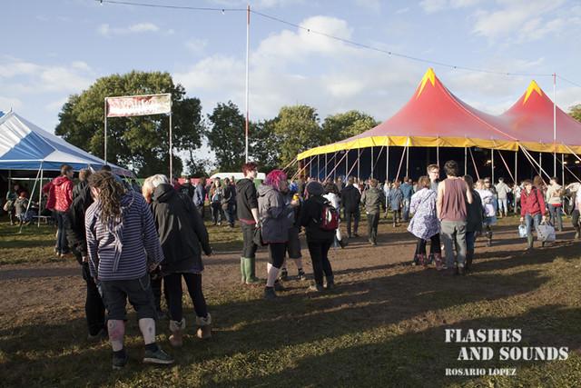 Ambiente Arctangent Festival