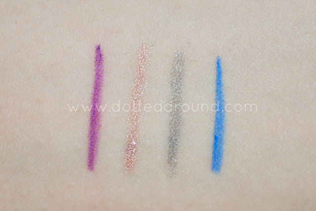 neve cosmetics swatch pastello future perfect