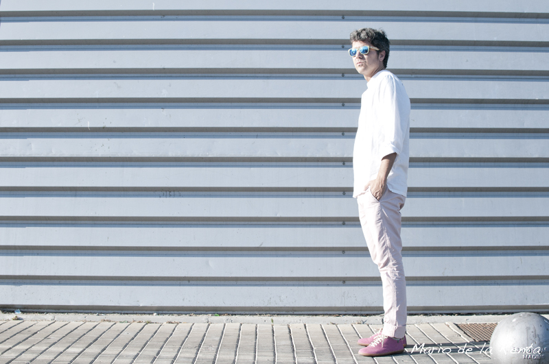Look men candy pink 01