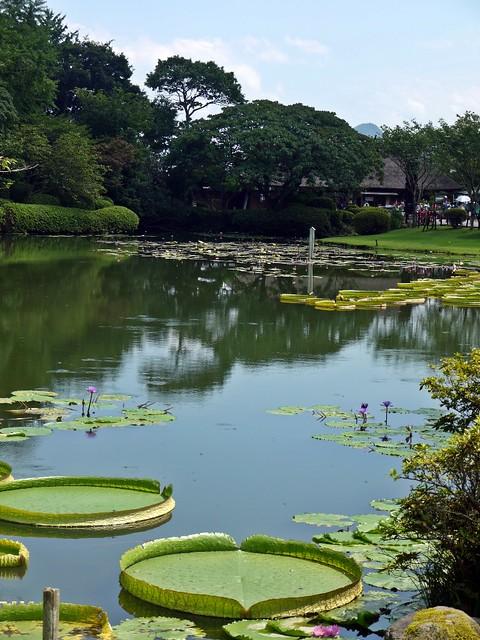 Beppu day trip