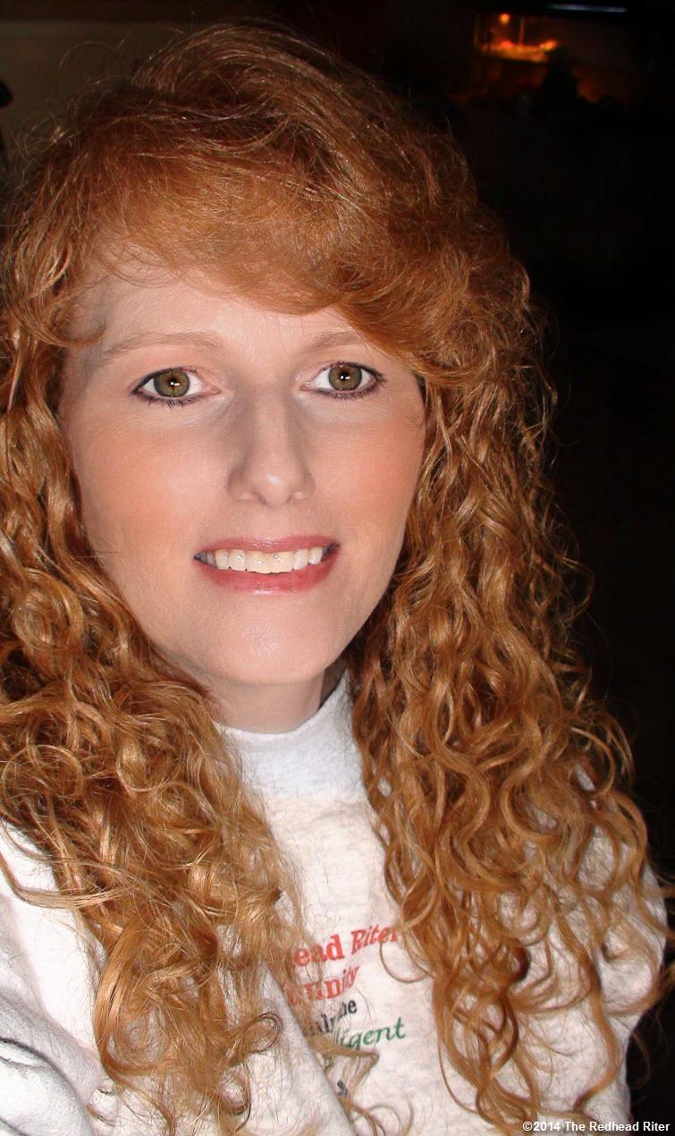 sherry redhead riter smiling 2014-03-14
