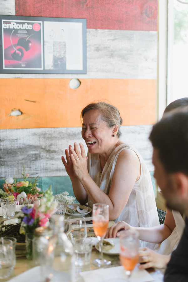 Celine Kim Photography intimate High Park Parkdale restaurant wedding Toronto wedding EM-50