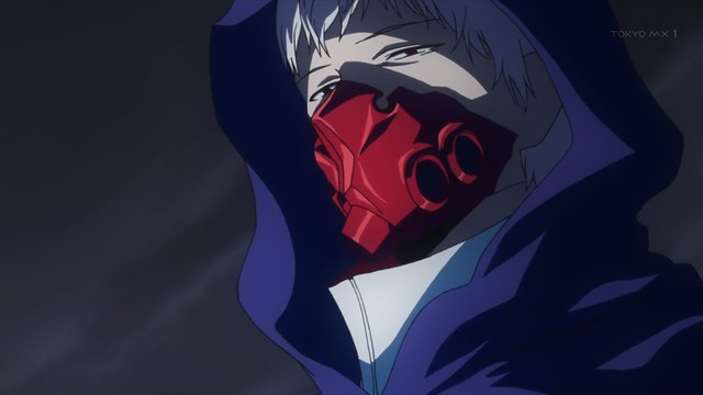 Tokyo Ghoul ep 10 - image 02