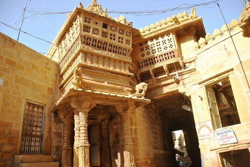 349 Camel safari a Jaisalmer (157)