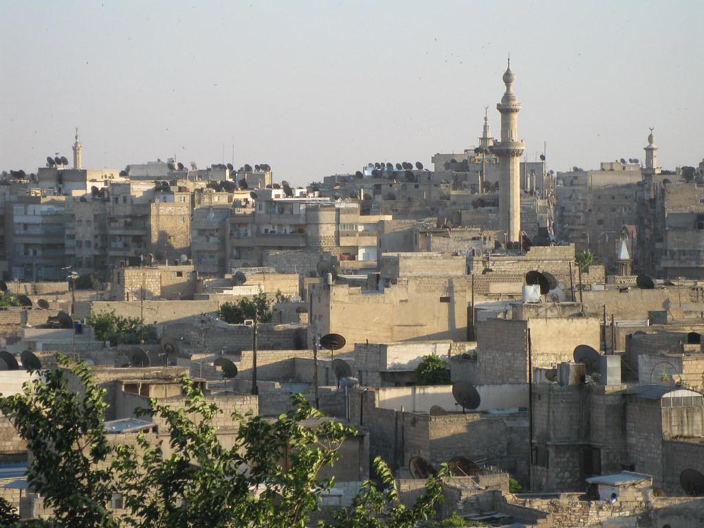 Syyria 168