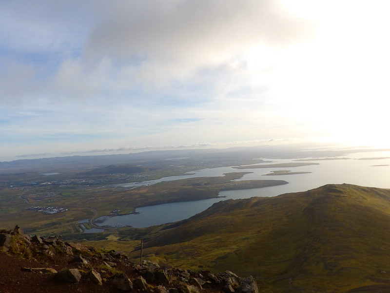 Reykjavik and beyond