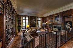 Edith Wharton's Library