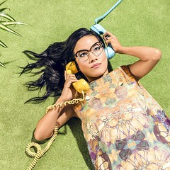 What would Ali Wong do? Her New Yorker article is hilarious.