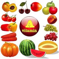 Cho trẻ uống Vitamin A có tác dụng gì, u�…