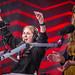 Silje og Brittany Fierce - P3aksjonen 2016