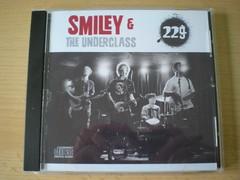 SMILEY & THE UNDERCLASS - 229 The Venue London 11th November 2016