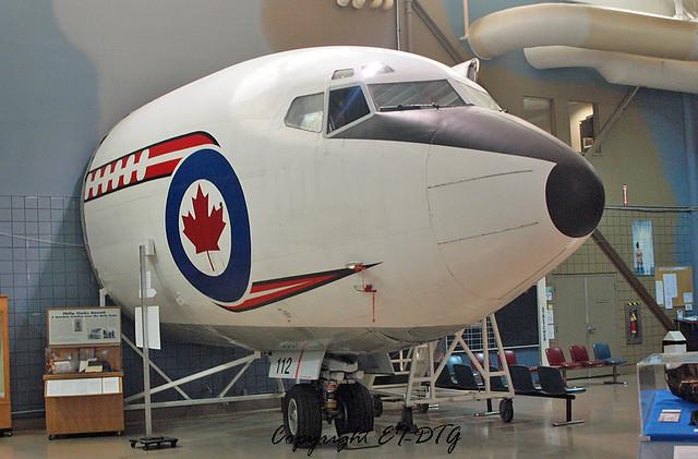 Boeing 727-22C N112FE