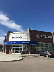 Rite Aid #6486 1180 N State Street San Jacinto, CA 92583