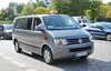 VW Vanagon T5 Taxi Paris 12.9.2016 3788