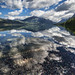 Lake McDonald- Walking Into Clouds by GlacierNPS