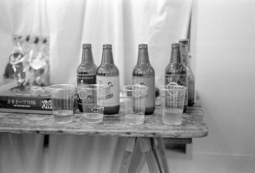 Shigakogen Beer