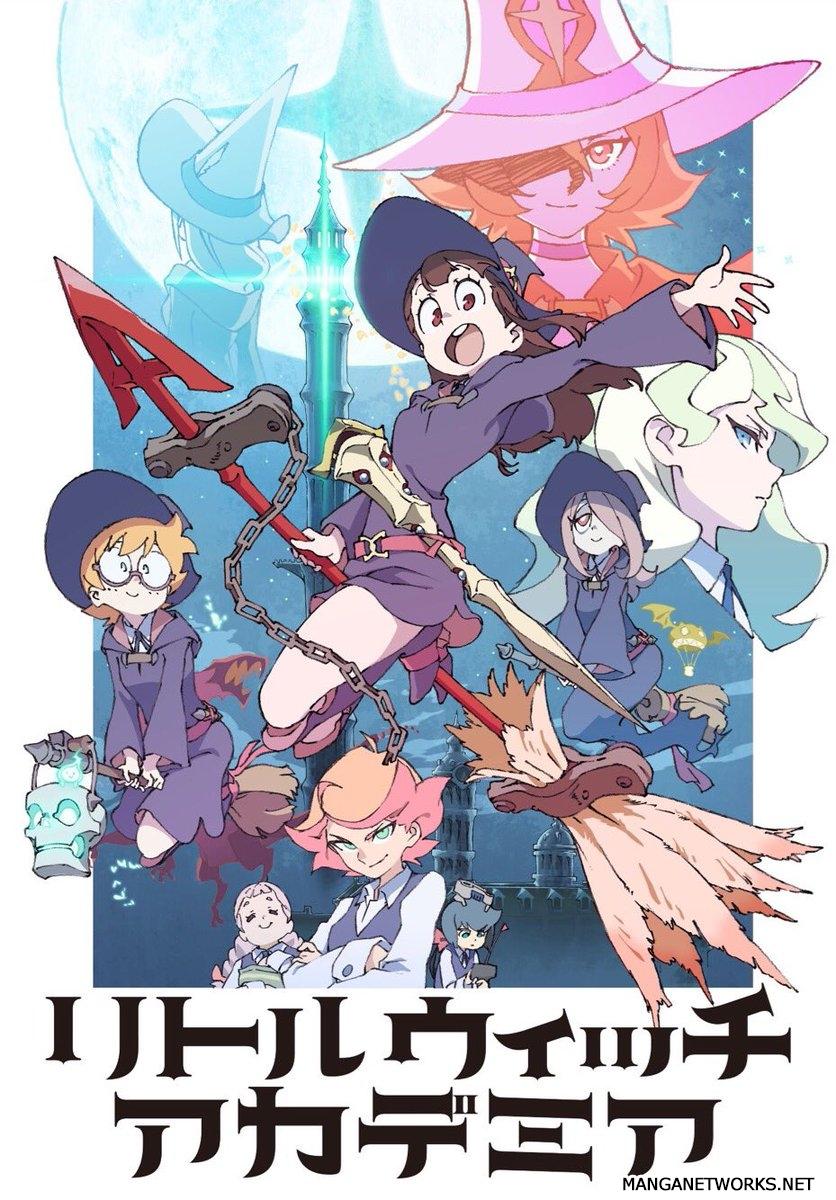 30726795024 893d69b962 o [ Đề cử Anime ] 9 bộ Anime mới cho mùa đông 2017