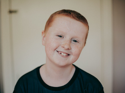 Findlay is in remission! :)