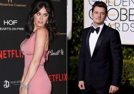 ¿Katy Perry y Orlando Bloom,terminaron?
