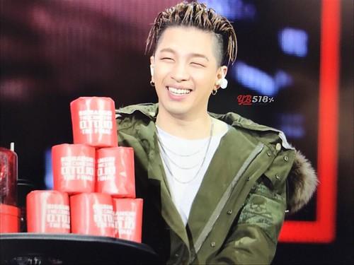 BIGBANG Nagoya FM Hajimari No Sayonara 2016-12-04 (64)