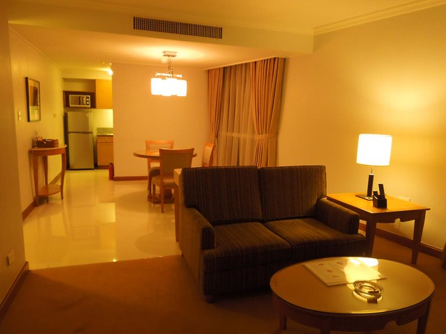 The Linden Suites | Ortigas Center
