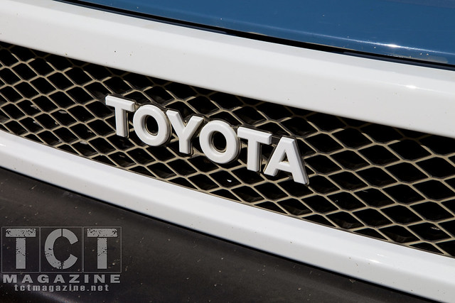 2014 Trail Team Special Edition FJ Cruiser | Toyota Magazine