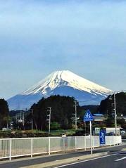 Mt.Fuji 富士山 5/12/2014