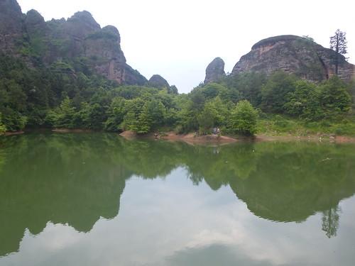 Jiangxi-Longhu Shan-8 Finale (17)