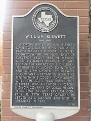 Photo of Black plaque number 23228
