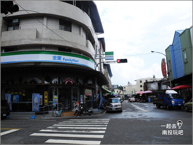 日月背包客棧-日月潭民宿