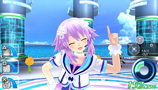 Hyperdimension Neptunia: Producing Perfection