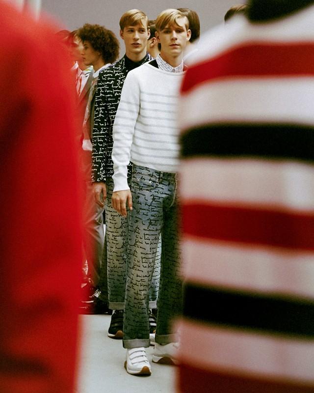 SS15 Paris Dior Homme324_Sven de Vries, Simon Fitskie(dazeddigital.com)