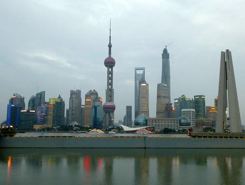 Shanghai-Bund-soiree (1)
