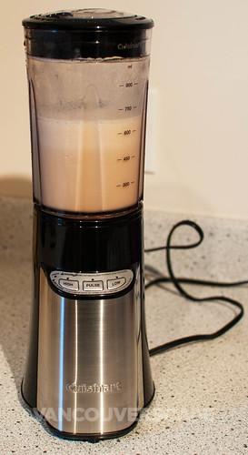 Cuisinart Compact Blender System-9