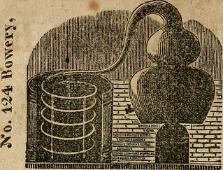 "Image from page 19 of ""Longworth's American almanack, New-York register, and city directory: for the ... year of American independence"" (1797) 
