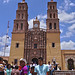 Dolores Hidalgo Church por Sailor Alex