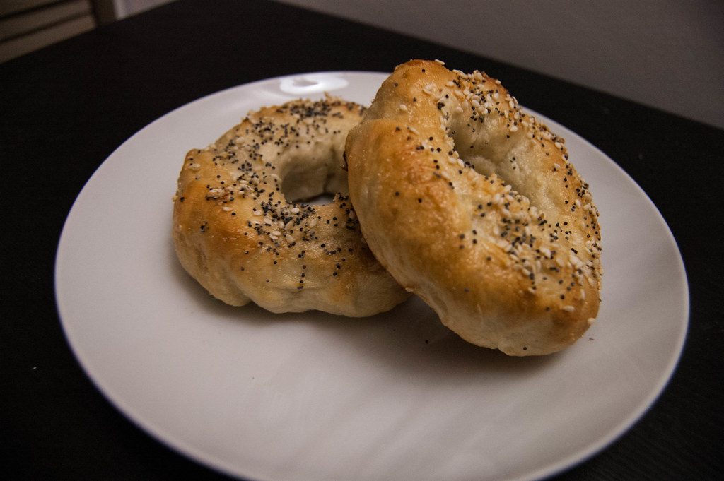 Everything Bagels 7