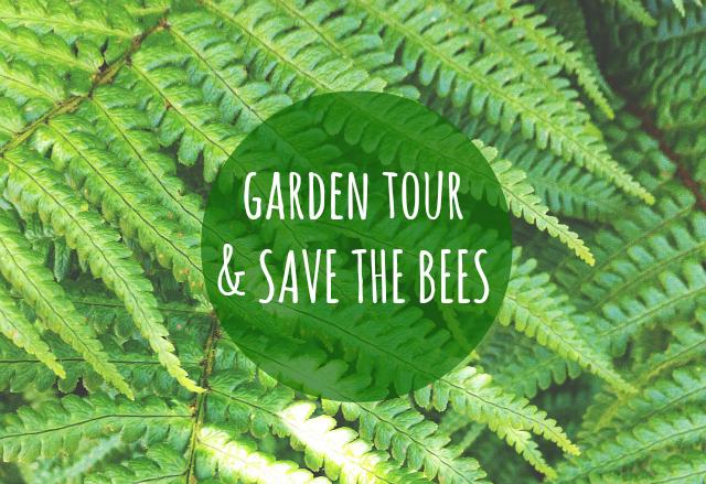 1 garden tour how to create a bee garden vivatramp lifestyle book blog uk