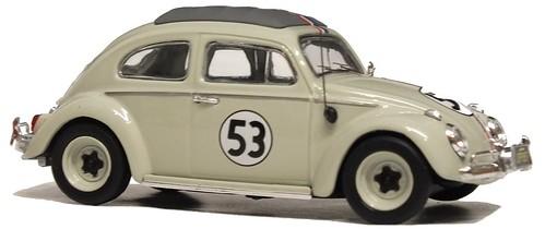Mattel Hot Wheels VW Herbie (6)