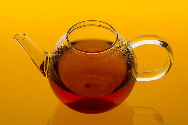 Janaer Teapot