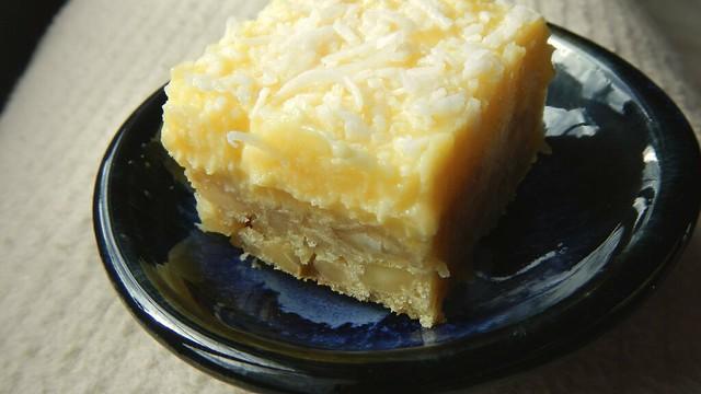 Paleo Lemon Squares 28