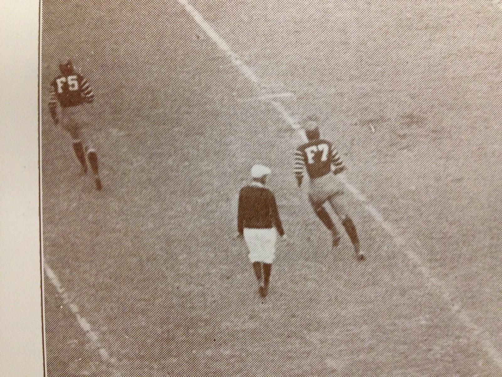 Penn Football 1930 Team 6