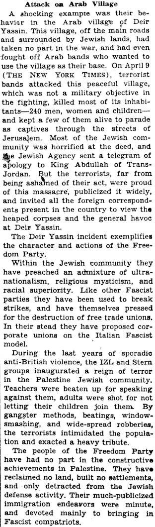 1948 Zion Fascist 2